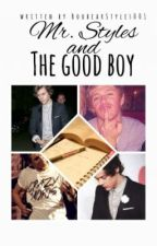 Mr.Styles and The Good Boy. (Narry Storan) by BoobearStyles001