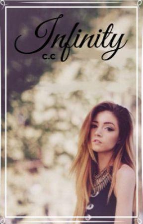 Infinity // Chrissy Costanza by KiarraDocallos