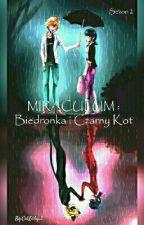 MIRACULUM : Biedronka i Czarny Kot - sezon 2 by CatLady_5