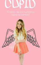 Cupid by KenzMert048