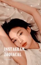 Instagram Zodiacal by faintvenus