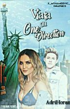Viata cu One Direction by AdriHoran