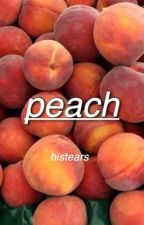 peach [ narry ] // oneshot [COMPLETED] by histears