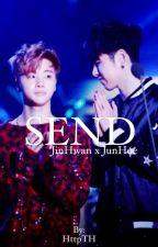 SEND || JunHoe x JinHwan by HttpTH