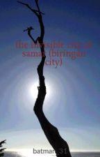 the invisible city of samar (biringan city) by batman_31