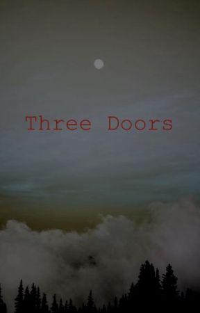 Three Doors | S.K.S by HoSeokJin69