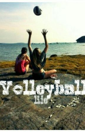 Volleyball life    by wdwjplp