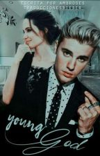 YOUNG GOD → j.b → spanish version by TraduccionesBieber
