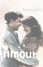 Amour by Marguefrite
