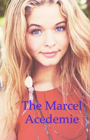 The Marcel acedemie by ambervanwijk
