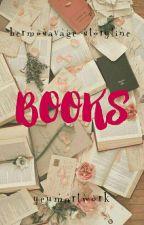 """Hermosavage""""s▶ Books by -hermosavage"""