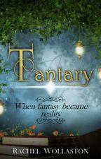 Tantary by RachelE_Wollaston