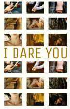 I Dare You || fem!larry au by aimeefemx