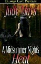 3 - Calor de uma noite de verão - Judy Mays by NuhSalvatore