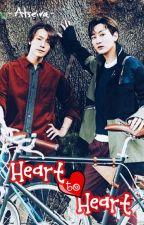 Heart To Heart by atseira