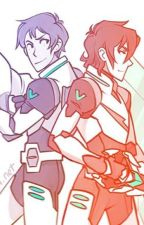 You're Welcome // Klance by g_shimmy