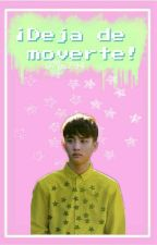 ¡Deja de moverte! [SeSoo] by GMin794