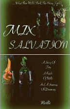 MIX-Salvation by Recklis