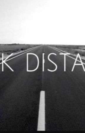 Fuck distance.. i love you  by LuisaLuCaia