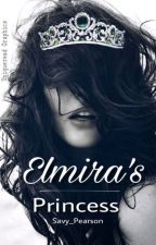 Elmira's Princess by Savy_Pearson