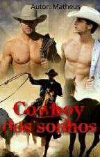 Cowboy dos sonhos (Conto Gay) by contoseroticosgay