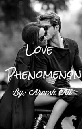 Love Phenomenon <3 by areeshali