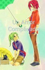 *un amor complicado* by Patty-san