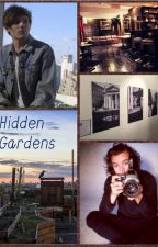 Hidden Gardens || Italian Translation by always_strong28