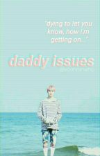 daddy issues ✧ yoonmin by yoonminwho