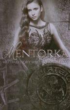 Mentorka || Igrzyska Śmierci || by wolfixx