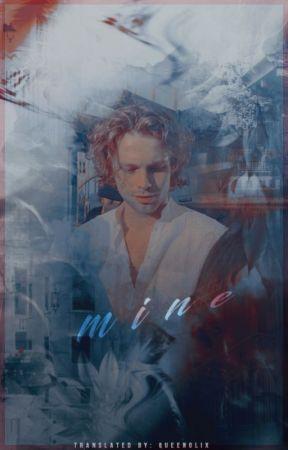 Mine [L.H] [PL] by Queenolix