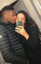 Nawelle & Moussa : Rebeu Renoi love Impossible by baatata_