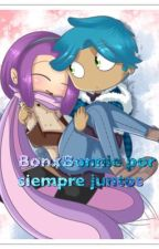 Bonxbonnie por siempre juntos  by Emilichan065