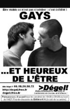 RantBook d'un gay fier  by Gay_et_heureux