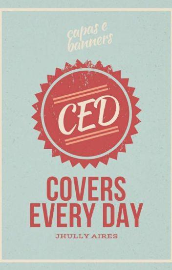 Covers Every Day - Capas E Banners. [FECHADO]