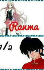 ranma y tu by kittynoir0806