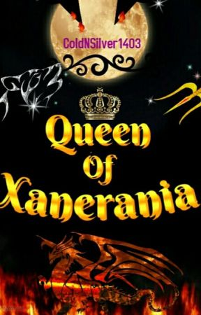 Queen Of Xanerania by ColdNSilver1403