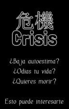 [ CRISIS ] (xlector/a) by Honneko