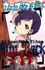 I'm back-Uta-pri- {Fanfic de Quartet Nigth} by AileenRMartinez
