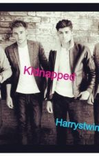 Kidnapped by Harrystwinsister