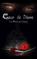 Coeur De Pierre T.1 . Le Sommeil De La Belle (Correction )  by PsychosisKeehl