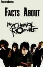 Facts About My Chemical Romance by FantxsticBastard