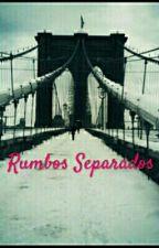 Rumbos Separados  by PaoCeballos9