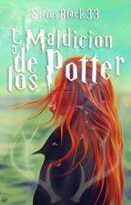La Maldición de los Potter (One-Shots) by siriusblack33