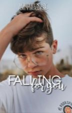 falling for you (on hold) by joeyybirlem