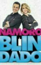 NAMORO BLINDADO by Dayane_Fju