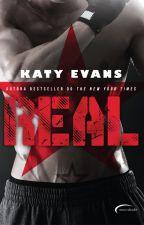 Real - Katy Evans by KaBranco