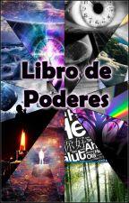 Libro de Poderes by Drakonov
