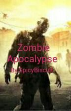 Zombie Apocalypse RP CLOSED by SpicyBiscuit