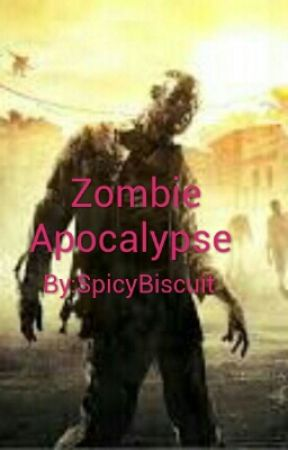 Zombie Apocalypse RP by The180Curse